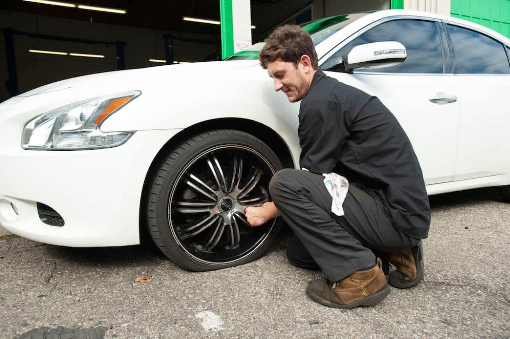 Champtires Opens Store on Washington Blvd in Pittsburgh