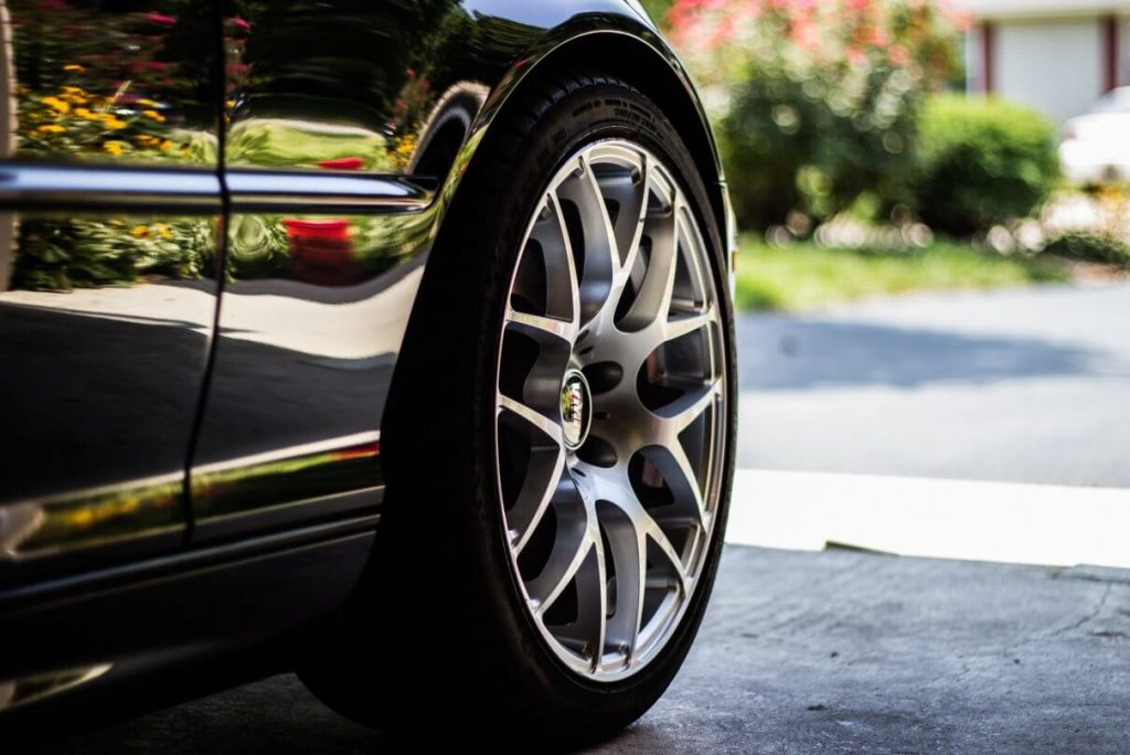 Alignments, Brakes and Other Services Offered at All Champtires Locations