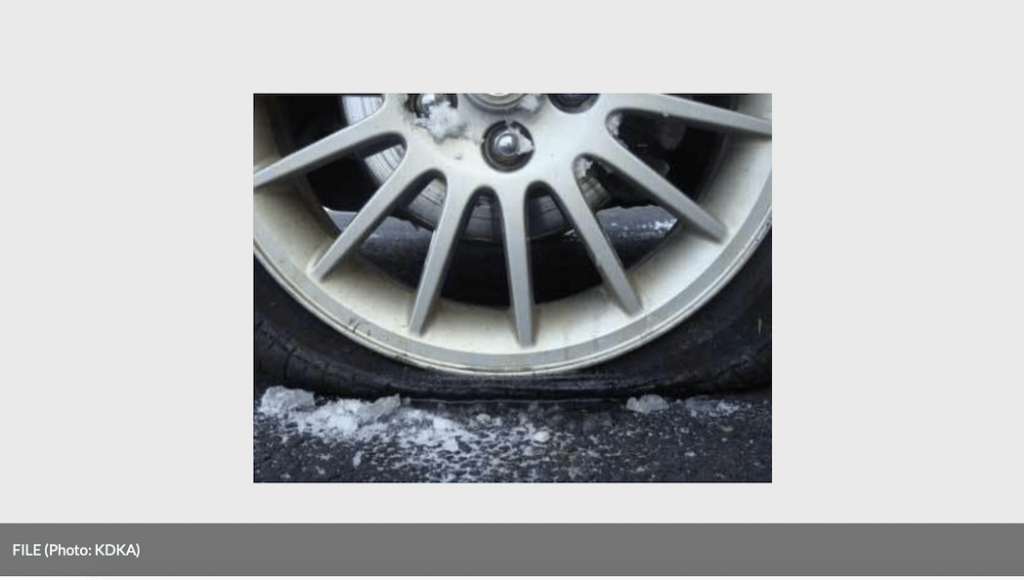 5 Ways To Save Money On Tires