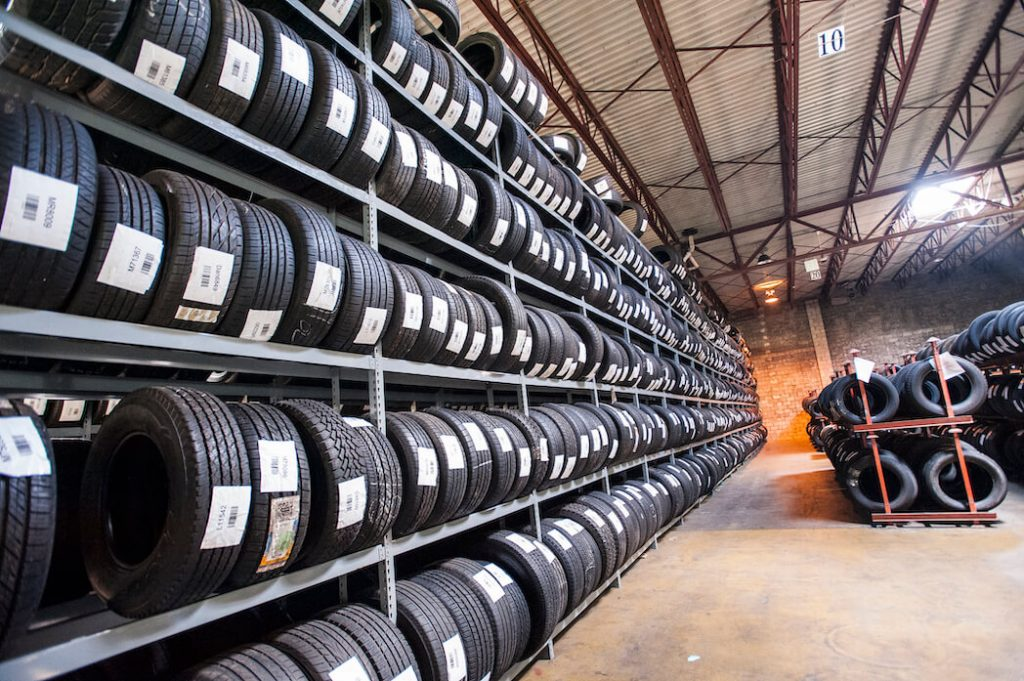 Not All Used Tire Sellers Are Created Equally