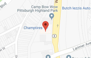 Champtires on Washington Blvd sells the best used tires