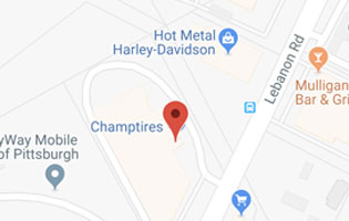 Champtires in West Mifflin has the best used tires at the lowest prices.